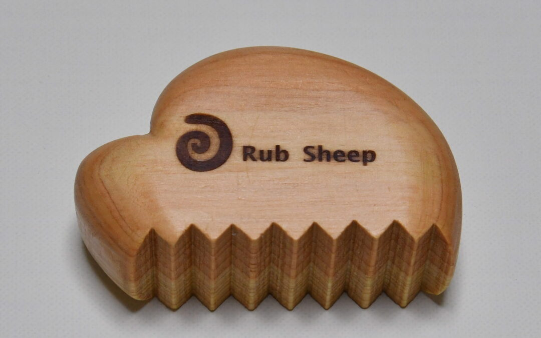 Rub Sheep