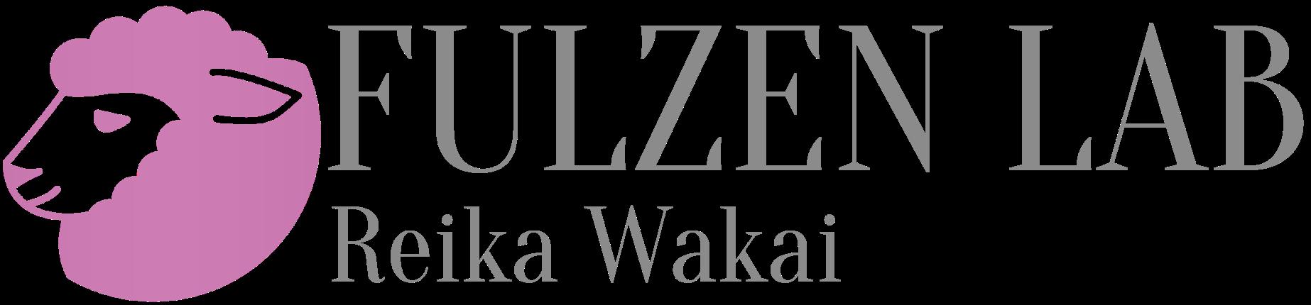 Fulzen Lab -Reika Wakai